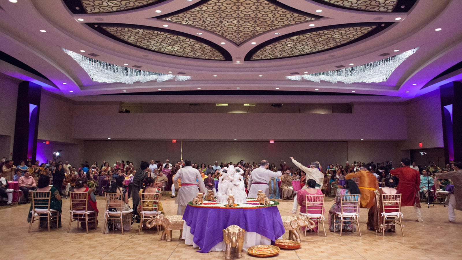 Boston Indian Wedding Venues