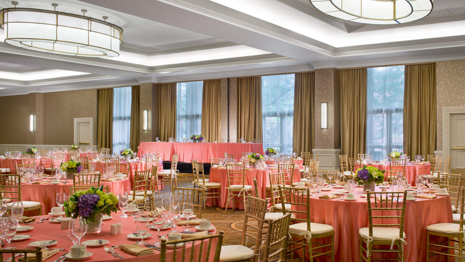 wedding  Review of Sheraton Parkway Toronto North