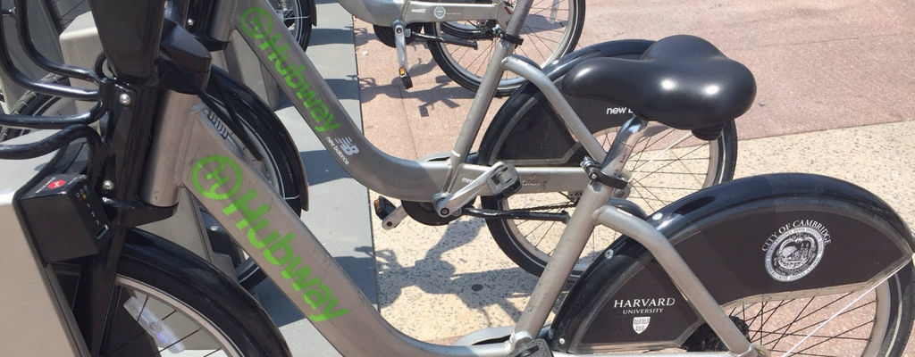 Sheraton Boston Hotel - Hubway